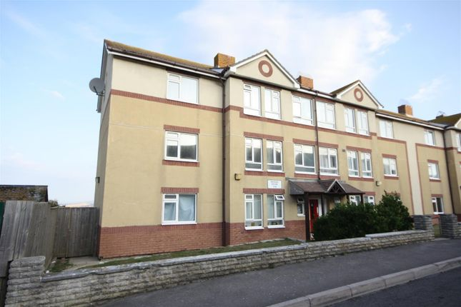 Thumbnail Flat for sale in Coronation Road, Portland