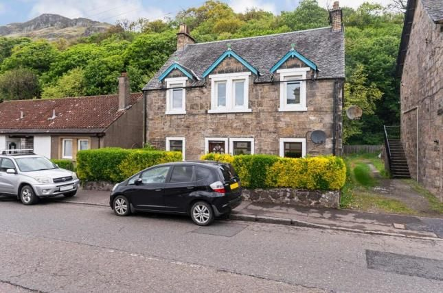 Thumbnail Flat for sale in Main Street West, Menstrie, Clackmannanshire