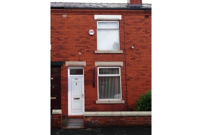 Thumbnail Terraced house to rent in Hope Street, Leigh