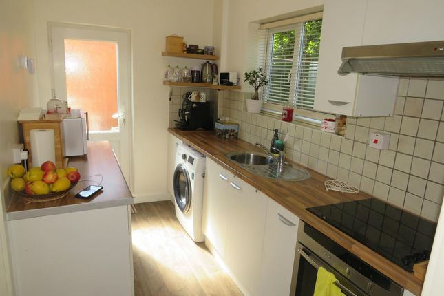 Kitchen of Manor Drive, Loughborough LE11