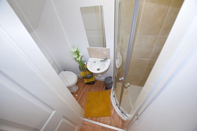 Room 7 - Ensuite of Frederick Road, Erdington, Birmingham B23