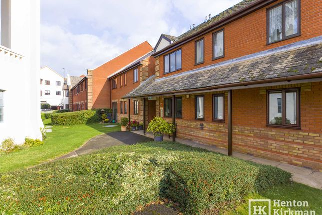 1 bed flat for sale in Albion Court, Billericay CM12