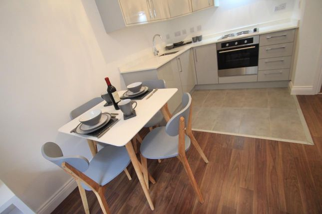Thumbnail Property for sale in Princess Road West, Leicester