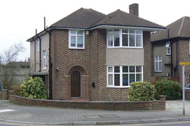 Thumbnail Detached house to rent in Allington Road, Orpington