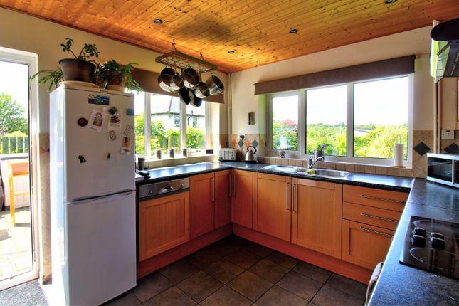 Kitchen of Llandegfan, Menai Bridge LL59
