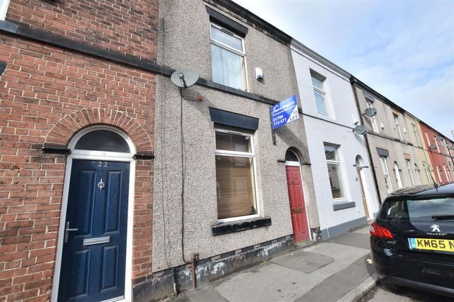 Thumbnail Property to rent in Parsonage Street, Bury