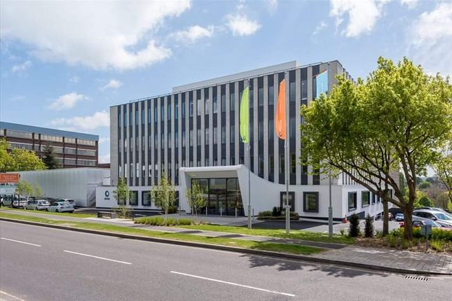 Thumbnail Office to let in Cross Street, Basingstoke