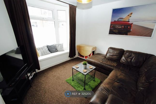 Thumbnail End terrace house to rent in Albert Road, Middlesbrough