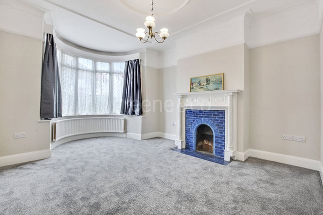 Thumbnail Semi-detached house to rent in Leigh Gardens, Kensal Rise, London