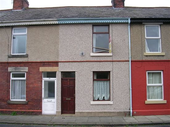 Thumbnail Property to rent in Emerson Street, Lancaster