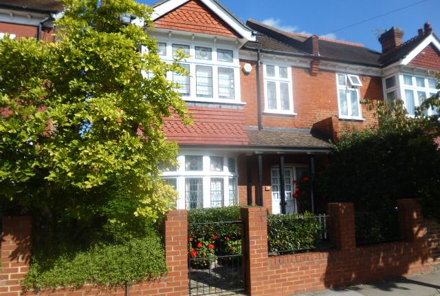 Thumbnail Semi-detached house for sale in Stretton Road, Addiscombe, Croydon