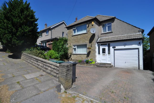 Thumbnail Detached house for sale in Canford Drive, Allerton, Bradford