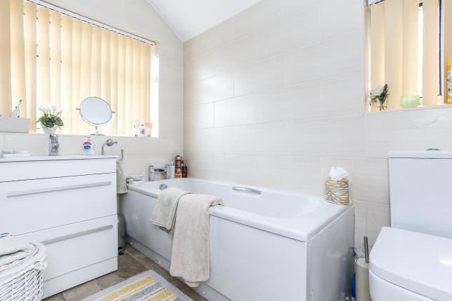 Bathroom of Woodlands Avenue, Water Orton, Birmingham, Warwickshire B46