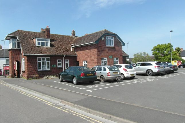 Thumbnail Office for sale in Fore Street, Williton, Taunton, Somerset