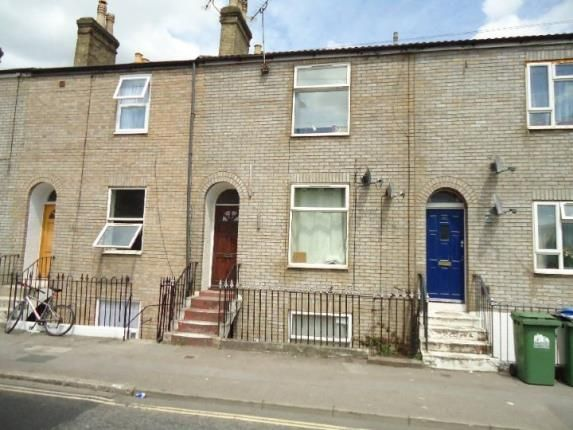 Thumbnail Flat for sale in St. Andrews Road, Southampton