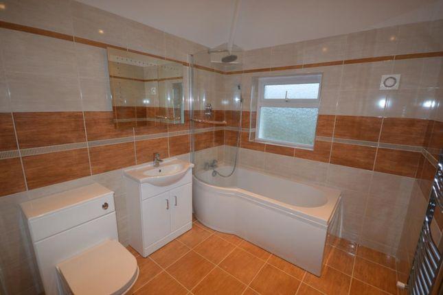 Bathroom of Fleswick Avenue, Whitehaven, Cumbria CA28