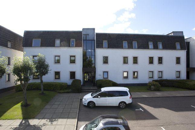 Thumbnail Flat for sale in Guthrie Court, Gleneagles Village, Auchterarder