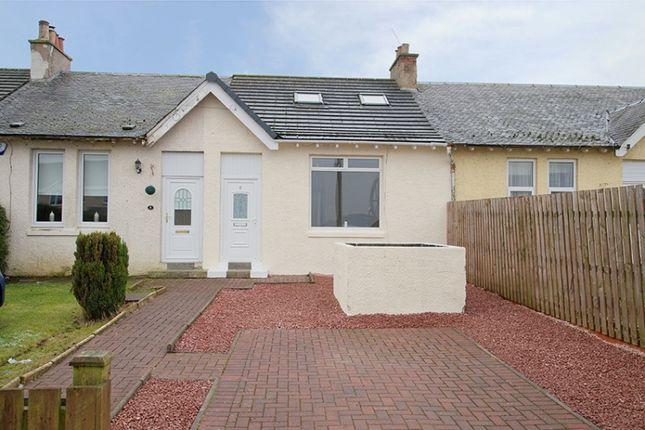 Thumbnail Terraced house for sale in Garden Street, Coalburn, Lesmahagow
