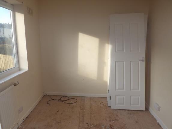 Bedroom Three of Meadowbank, Holywell, Flintshire CH8