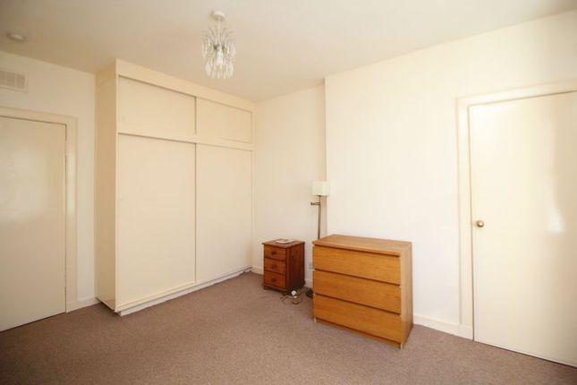 Bedroom of Dick Crescent, Burntisland KY3
