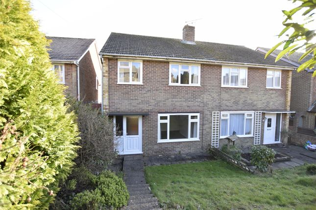 3 bed semi-detached house to rent in Fairstone Close, Hastings, East Sussex