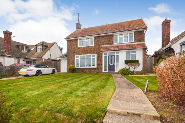 Thumbnail Detached house for sale in Rookhurst Road, Bexhill-On-Sea
