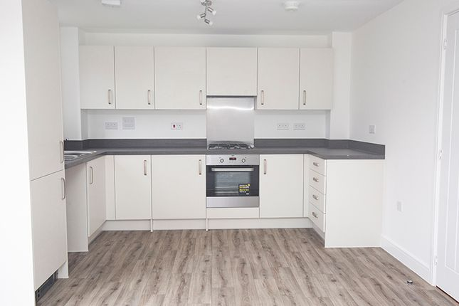 Thumbnail Flat for sale in 4 Primrose Court, Colden Common