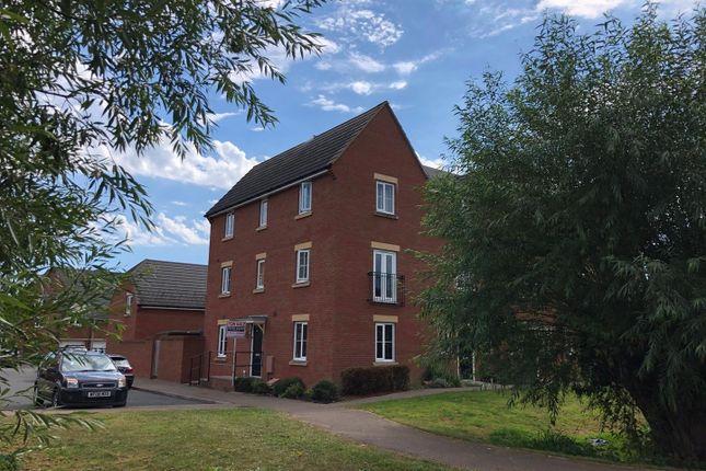 Thumbnail Terraced house for sale in Ruardean Drive, Tuffley, Gloucester