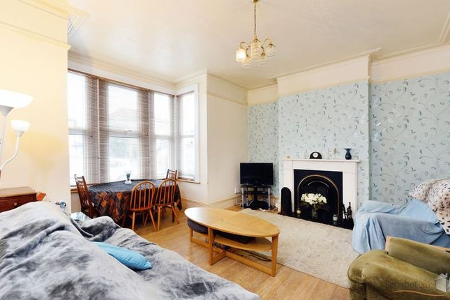 Thumbnail Terraced house for sale in Aldborough Road South, Seven Kings, Ilford