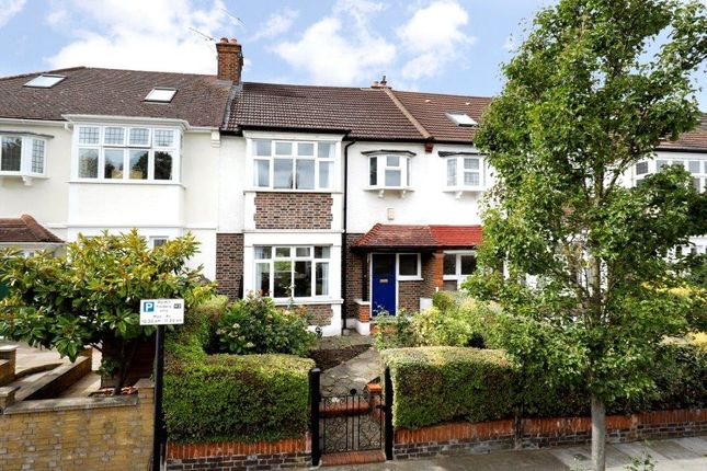 Thumbnail Terraced house for sale in Birchlands Avenue, London