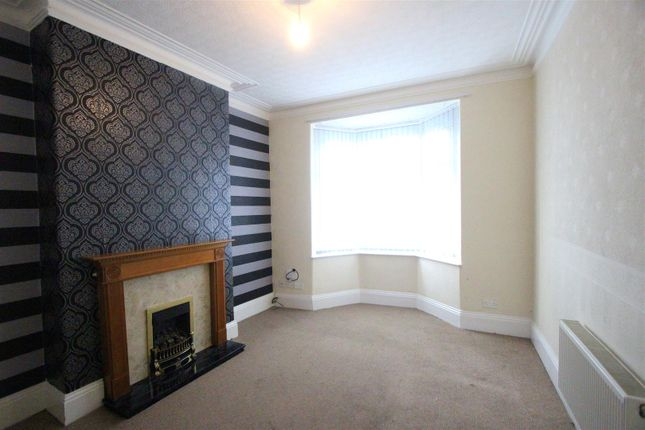 Thumbnail Terraced house to rent in Montrose Street, Darlington