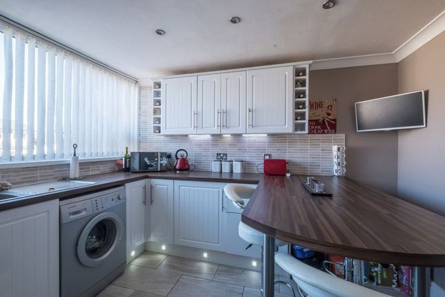 Thumbnail Terraced house for sale in St. Buryan Crescent, Newcastle Upon Tyne