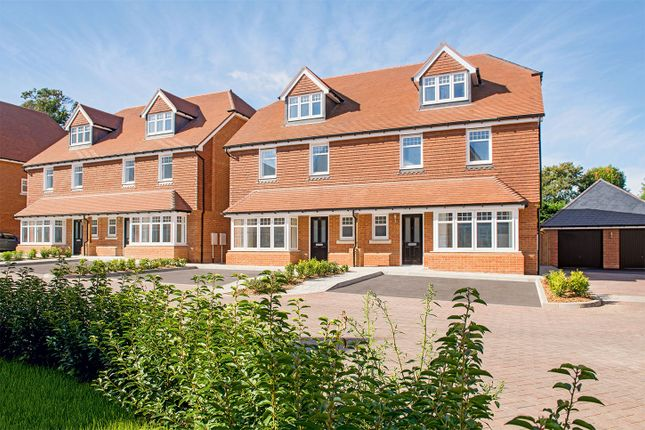 """Thumbnail Semi-detached house for sale in """"The Montrose"""" at Epsom Road, Guildford"""