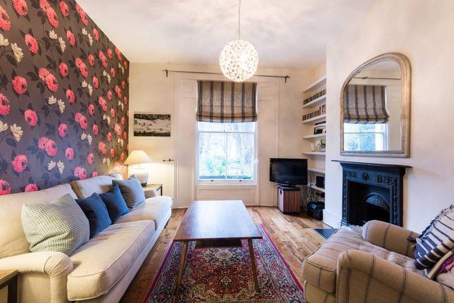 Thumbnail Maisonette to rent in Cleveland Road, De Beauvoir Town