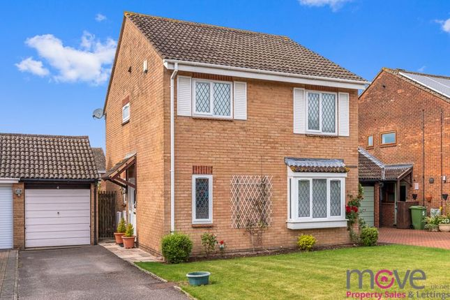 4 bed detached house for sale in Poppy Field, Highnam GL2
