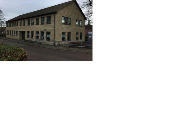 Office to let in Samuel Brunts Way, Mansfield
