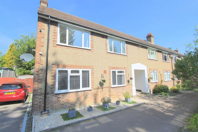 Thumbnail Maisonette for sale in Wandle Court Gardens, Beddington, Croydon