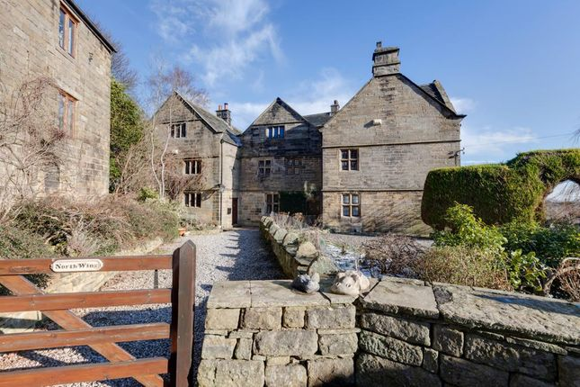 Thumbnail Property for sale in The North Wing, Onesacre Hall, Oughtibridge, Sheffield
