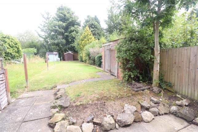 Rear Gardens of Eldon Road, Caterham, Surrey CR3