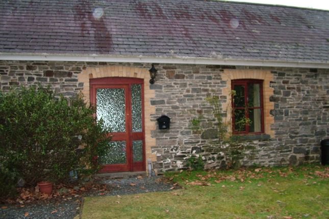 Thumbnail Bungalow to rent in Lovesgrove, Aberystwyth