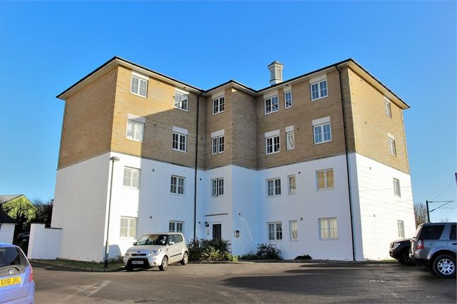 Thumbnail Flat for sale in The Yard, Braintree