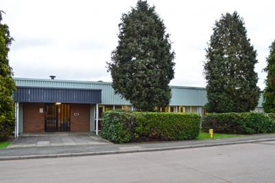 Thumbnail Warehouse for sale in 2 Blaydon Road, Sandy, Bedfordshire