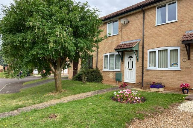 Thumbnail Terraced house to rent in Trent Meadow, Taunton