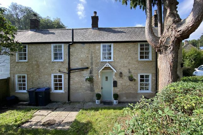 2 bed property to rent in Lower North Wraxall, Chippenham, Wiltshire SN14