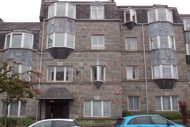 Thumbnail Flat for sale in Whitehall Road, Aberdeen