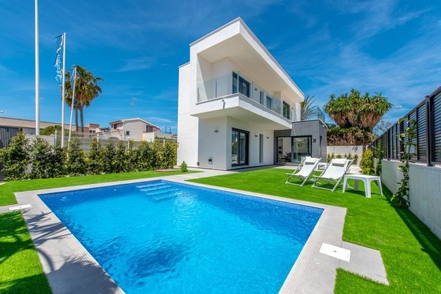 3 bed villa for sale in Spain, Murcia, Santiago De La Ribera