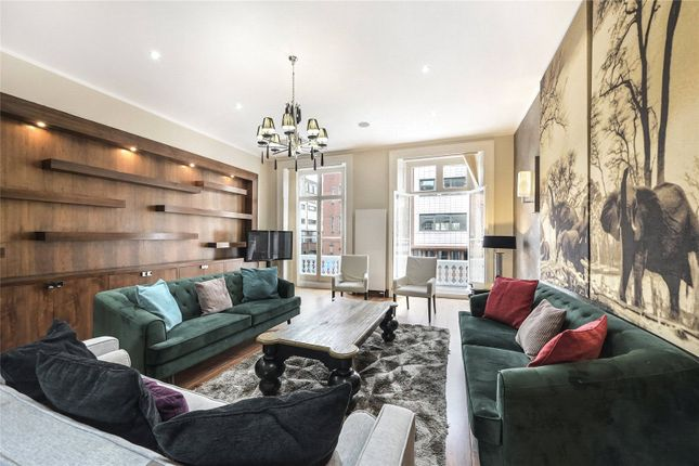 Thumbnail Terraced house to rent in Queensberry Place, South Kensington, London