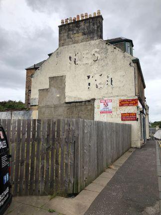 Thumbnail Land for sale in Main Street, West Kilbride