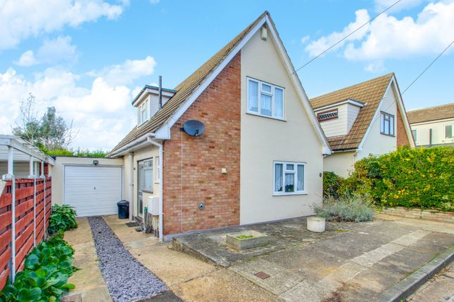 Thumbnail Property for sale in Clarence Close, Benfleet