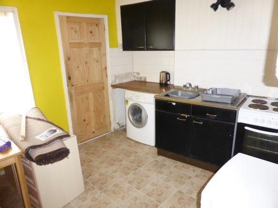 Kitchen of New Street, Lydd, Romney Marsh TN29